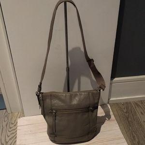 Beautiful crossbody bag by the sak